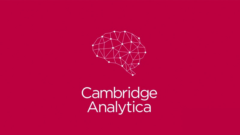 All your face are belong to us: the Cambridge Analytica scandal and pulling back my data
