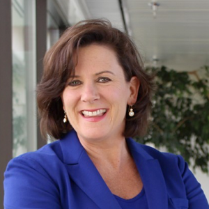 Photo of Maria Emmer-Aanes